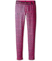 Under Armour Kids - HeatGear® Alpha Printed Legging (Big Kids)