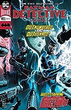 Detective Comics (2016-) #983