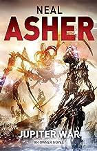 Jupiter War (Owner Trilogy Book 3)