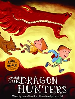 The Dragon Hunters (The Dragon Brothers)