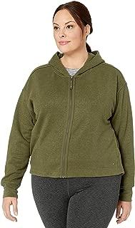 prAna Cozy Up Zip Up Jacket Plus