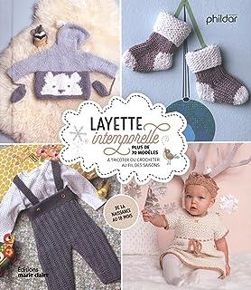 Layette intemporelle