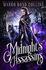 Midnight's Assassins (Ilsa Deverell Book 1) Kindle Edition