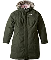 The North Face Kids - Arctic Parka (Little Kids/Big Kids)