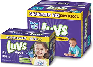 Best luvs size 3 diapers Reviews