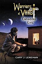 Engaging Evil (Warriors of Vhast Book 2)