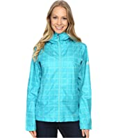 adidas Outdoor - Al Outdoor 2L Wandertag AOP Jacket
