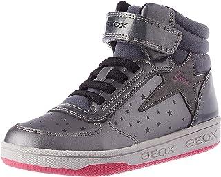 Geox Mädchen J Maltin Girl A Shoes