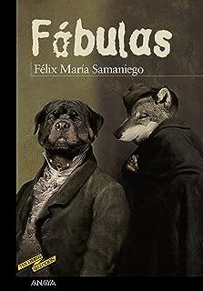 Fábulas (Clásicos - Tus Libros-Selección) (Spanish Edition)