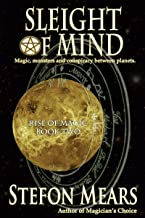 Sleight of Mind (Rise of Magic Book 2)