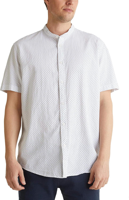 Esprit Camisa para Hombre