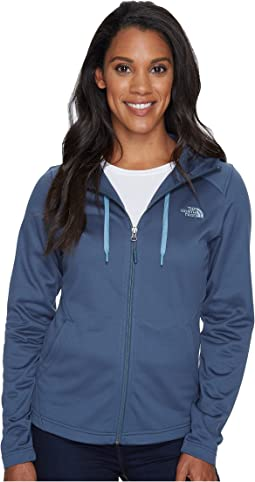 The North Face - Tech Mezzaluna Hoodie
