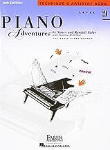 Level 2A – Technique & Artistry Book: Piano Adventures PDF