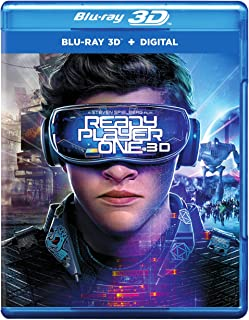 Best ready player one 3d blu Reviews