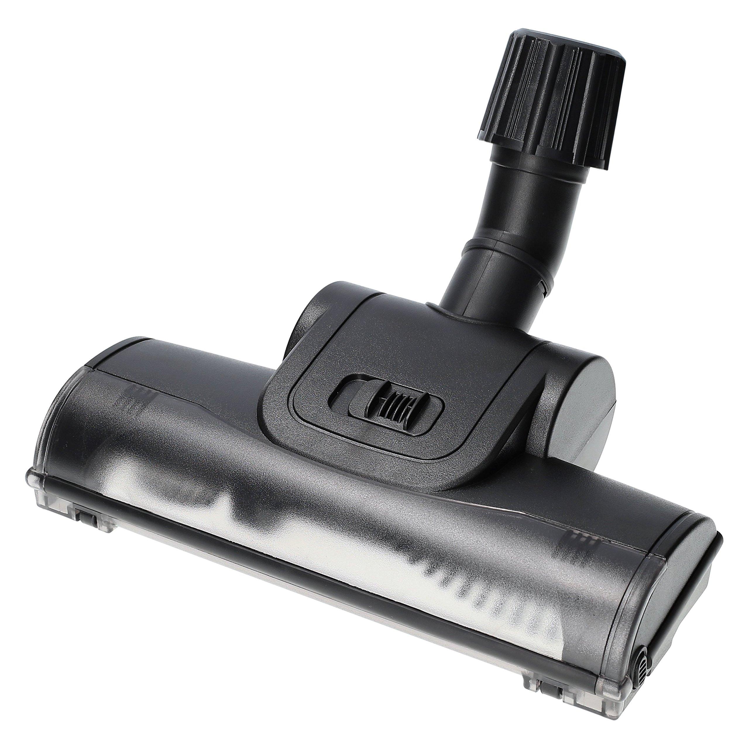 Turbo Boquilla para suelos para aspiradora KARCHER MV3 PREMIUM CAR KIT (ø32mm-38mm, con ruedas): Amazon.es: Hogar