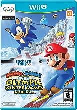 $59 » Mario & Sonic at the Sochi 2014 Olympic Winter Games - Nintendo Wii U