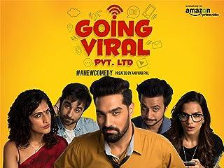 Going Viral Pvt. Ltd. - Season 1