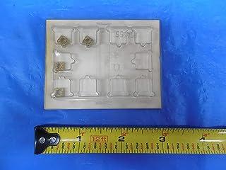 4pcs New VNMG 332 K313 Carbide Insert for Lathe Turning Tool Holders VNMG332