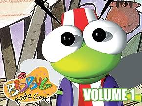Bedbug Bible Gang Volume 1