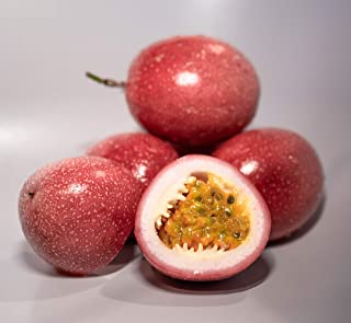 PF FARM Purple Passion Fruit -- Fresh Sweet Good Smell --3lbs (Florida No. 3)