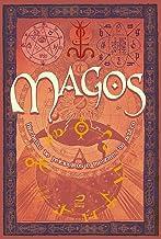 Magos: Histórias de feiticeiros e mestres do oculto