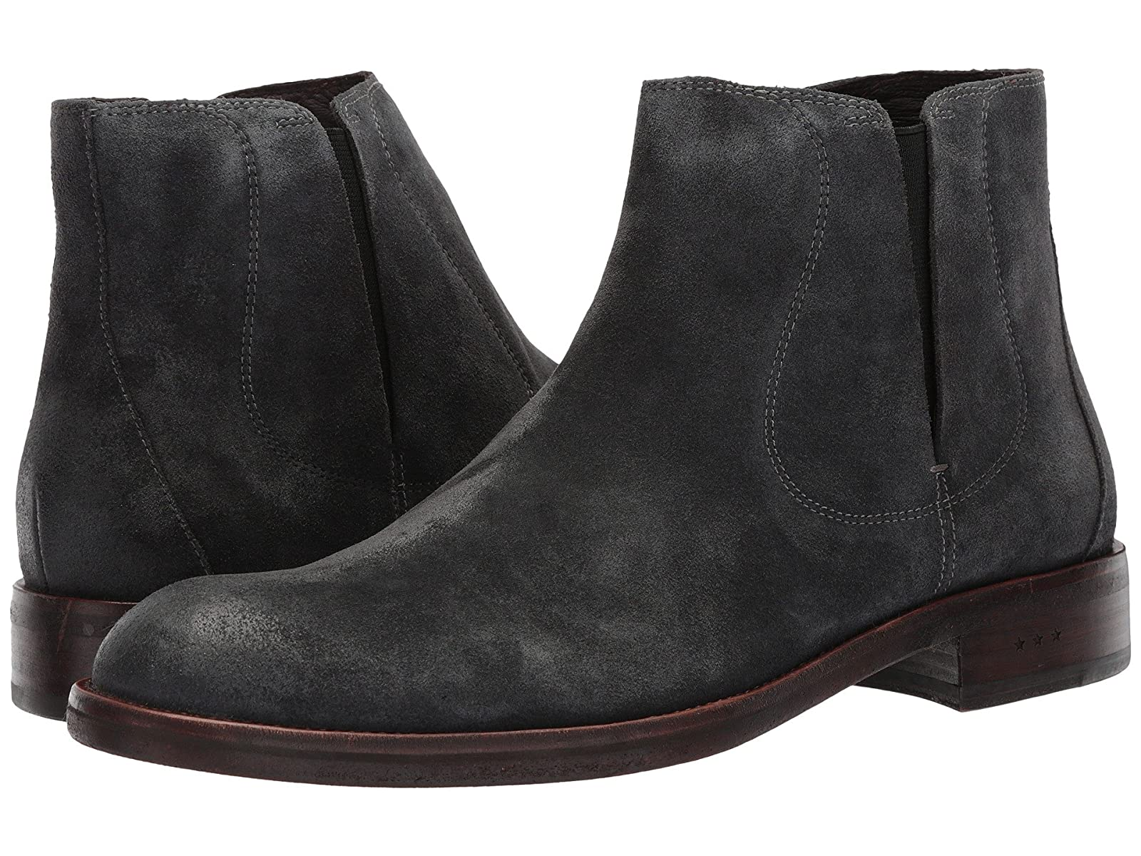 John Varvatos Waverly Covered ChelseaAffordable and distinctive shoes
