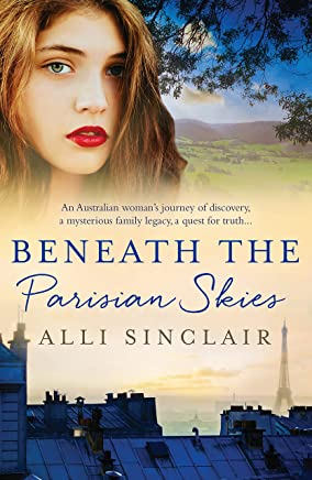 Beneath The Parisian Skies