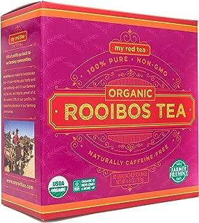 Best my red tea Reviews