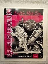 Shurley English: English Made Easy (Student Workbook, Level 5)