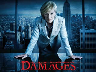 Damages - Season 1