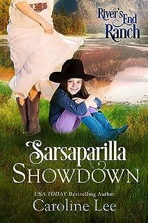 Sarsaparilla Showdown (River's End Ranch Book 14)