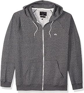Quiksilver Men's Everyday Zip Up Hoodie Jacket