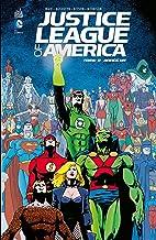 Justice League of America - Année Un