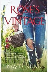 Rose's Vintage (English Edition) Format Kindle