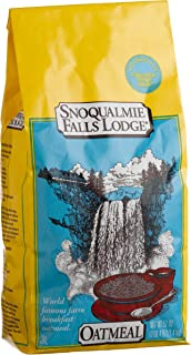 Snoqualmie Falls Lodge Oatmeal, 52 oz