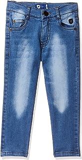 612 League Boys' Regular Fit Jeans