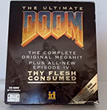 The Ultimate DOOM - The Complete Original Megahit plus All-New Episode IV: Thy Flesh Consumed