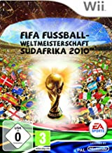 Electronic Arts 2010 Fifa World Cup (Wii) - Juego