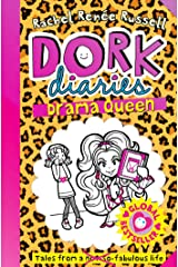 Dork Diaries: Drama Queen Kindle Edition