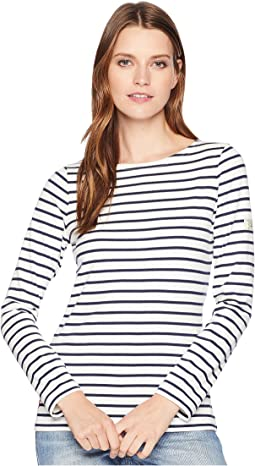 Harbour Jersey Top