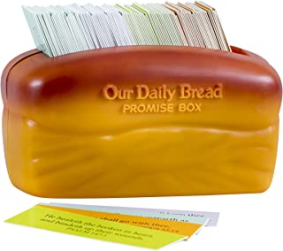 daily bread promise box