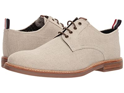 Ben Sherman Birk Plain Toe (Natural) Men