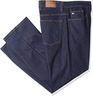 Men's Big & Tall Big and Tall Jeans Straight Fit