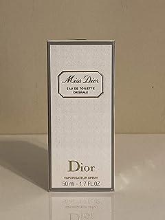 Dior - MISS DIOR ORIGINAL Eau De Toilette vapo 50 ml