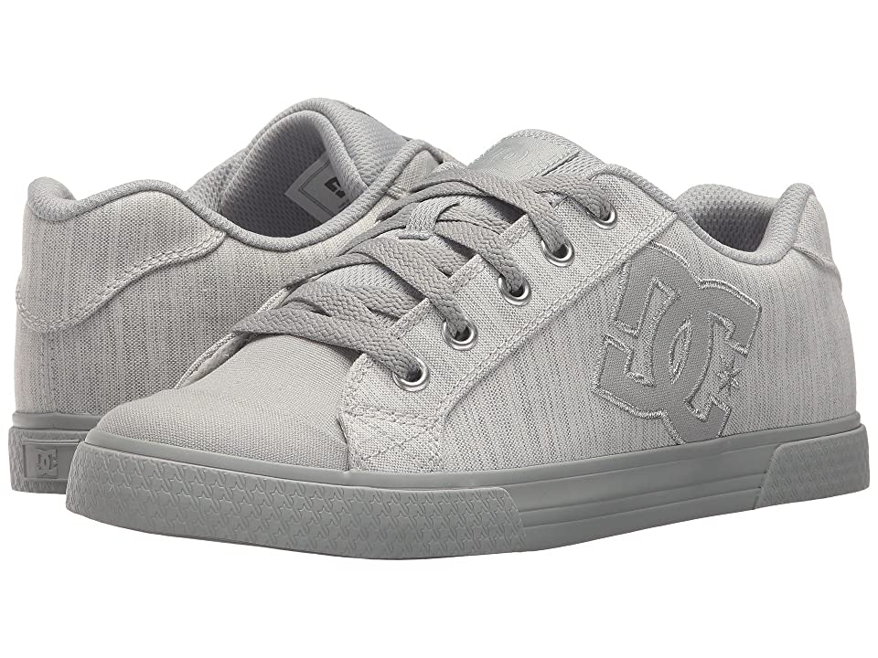 DC Chelsea TX SE (Grey/Grey/Grey) Women