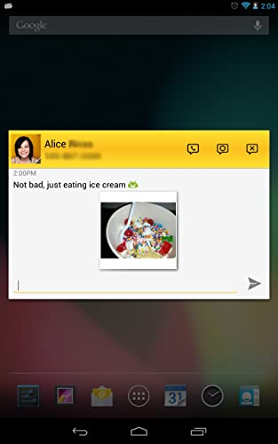 『Tablet Talk』の6枚目の画像
