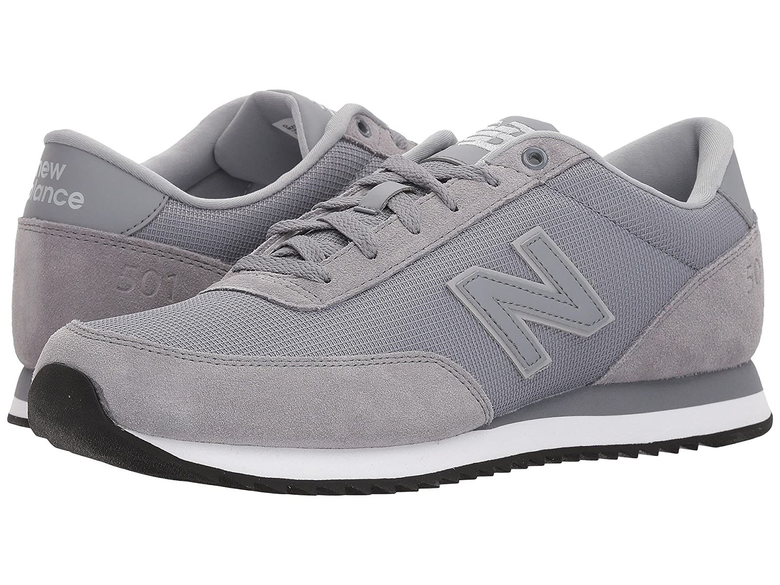 New Balance Classics MZ501v1Atmospheric grades have affordable shoes