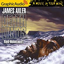Red Holocaust [Dramatized Adaptation]: Deathlands, Book 2