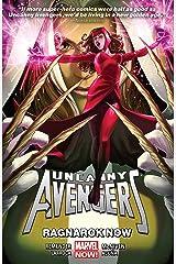 Uncanny Avengers Vol. 3: Ragnarok Now Kindle Edition