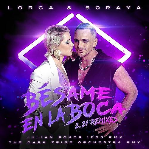 "Soraya >> single ""Soy Esa Mujer"" - Página 29 91phI4rem5S._SS500_"